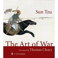 The Art of War [Abridged] [Hardcover]