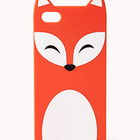 Fox Phone Case | FOREVER 21 - 1058607782