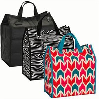 PackIt Insulated Shop Cooler/Grocery Bag | Reuseit.com