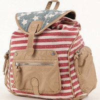 Kirra Americana Backpack at PacSun.com