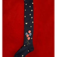 Twilight Circus Socks - BABY,THE STARS SHINE BRIGHT
