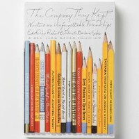 The Company They Kept: Writers on Unforgettable Friendships?-?Anthropologie.com