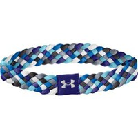 Under Armour Women's Multi Braided Headband - Dick's Sporting Goods