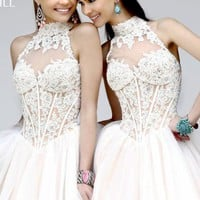 Sherri Hill 21193 Dress - MissesDressy.com