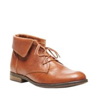 Steve Madden - STINGREI COGNAC LEATHER