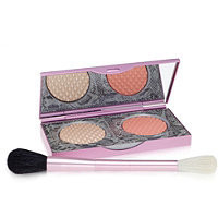Mally Beauty Effortless Airbrush Highlighter & Blush w/ Brush Peach Ulta.com - Cosmetics, Fragrance, Salon and Beauty Gifts