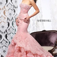 Sherri Hill 21014 Dress
