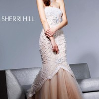 Sherri Hill 2789 Dress