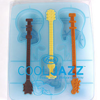 PLASTICLAND - Cool Jazz Guitar Ice Stirrers