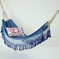 Anthropologie - Handwoven Karoo Hammock