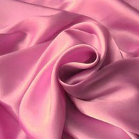 Silk~Y Lingerie Satin Charmeuse Sheet Set Queen Pink:Amazon:Home & Kitchen
