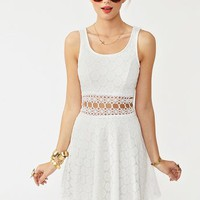 Open Circle Dress in Clothes Dresses at Nasty Gal