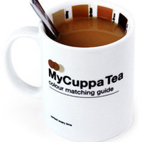 SUCK UK - MyCuppa Mugs