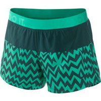 Nike Women's Icon Printed Woven Shorts
