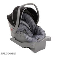 Safety 1st Comfy Carry Elite Infant Car Seat, Rose Hill
