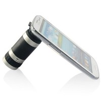 Telescope Camera 8x Zoom Lens Case Cover for Samsung Galaxy S3 I9300:Amazon:Cell Phones & Accessories