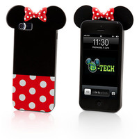 Disney Minnie Mouse Icon iPhone 5 Case | Disney Store