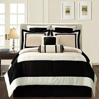 Gramercy 12-pc. Frame Bed Set