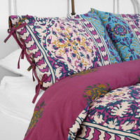 Magical Thinking Boho-Stripe Sham - Set Of 2-