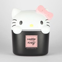 Cute Hello Kitty Trash Box: Pink