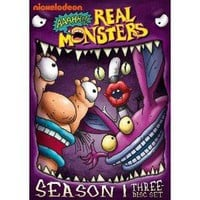 Aaaah! Real Monsters - Season 1