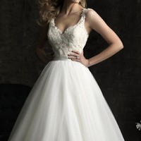 Allure 8968 Dress - MissesDressy.com