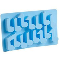 Chilling Melody Ice Cube Tray | Mod Retro Vintage Kitchen | ModCloth.com