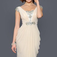Lara Designs 32054 Dress
