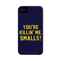 You're Killin' Me Smalls! Phone Case | SnorgTees