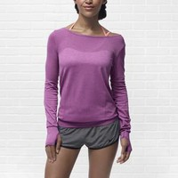Nike Store. Nike Dri-FIT Knit Epic Women's Training Shirt