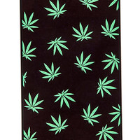 O-Mighty iPhone 4 Case Weed