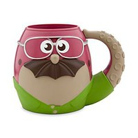 Don Carlton Cup - Monsters University | Disney Store