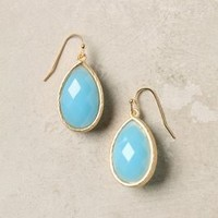 Two-Tone Drops - Anthropologie.com