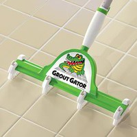 Grout Gator ® @ Fresh Finds