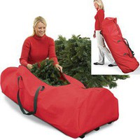 Rolling Tree Storage Bag @ Fresh Finds