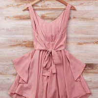 sirenlondon - Summer Sweet Dress