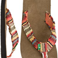 SANUK FRAIDY CAT SANDAL > Womens > Footwear > New | Swell.com