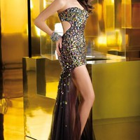 Alyce Claudine Collection 2271 Dress