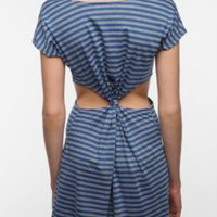 UrbanOutfitters.com &gt; Urban Renewal Knot-Back Dress