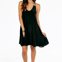 Cherish Chain Dress $35