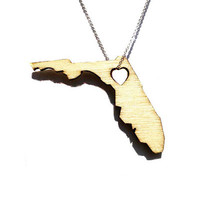 Florida Necklace