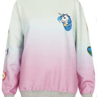 Unicorn Sweat By Tee And Cake - New In This Week  - New In