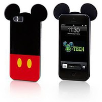 Mickey Mouse Icon iPhone 5 Case | Disney Store