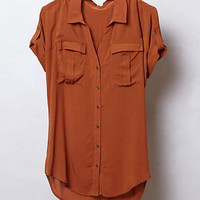 Anthropologie - Beckett Buttondown