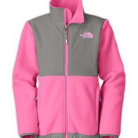 The North Face Activity Best Sellers GIRLS' DENALI JACKET