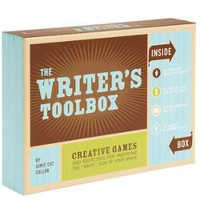 The Writer's Toolbox | Mod Retro Vintage Books | ModCloth.com