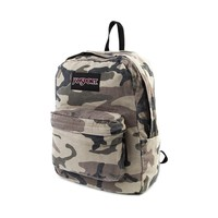 JanSport High Stakes Backpack, Camo | Journeys Shoes