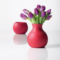 A+R Store - Rubber Vase Product Detail