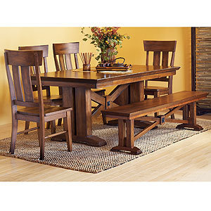 Lugano dining table - howl's moving castle fan art