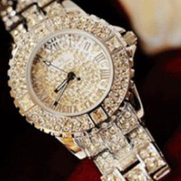 Sparkle Rhinestone Watch